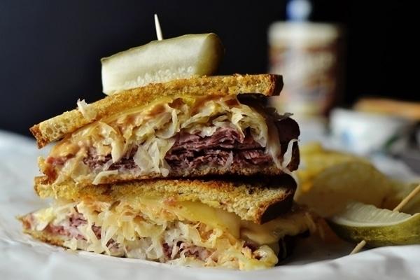 reuben corned beef reuben sandwich reuben sandwiches reuben sandwiches ...