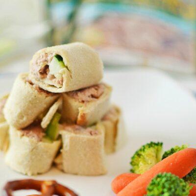 Sushi Sammies