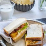 How to Build the Best Loaded BLT Sandwich