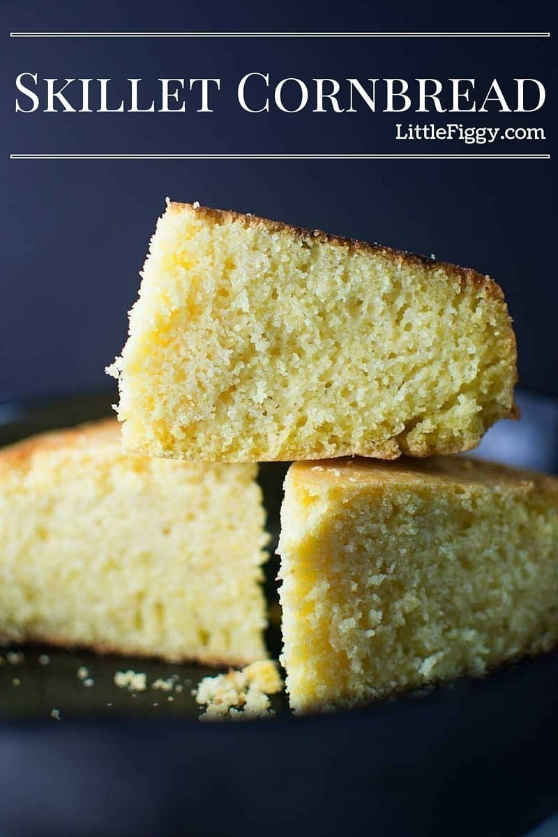 southern wouldn t be southern without some of this skillet cornbread