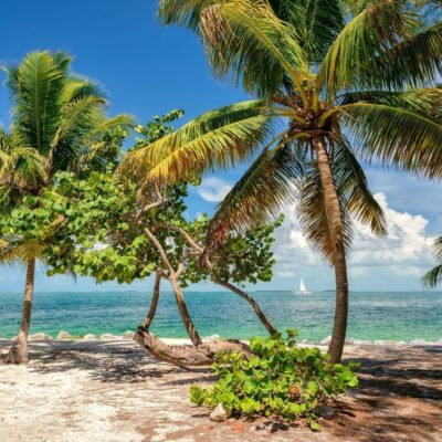 Key Largo Cuisine and Culture