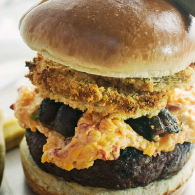The Southern Burger