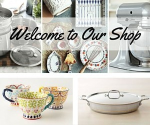 Welcome To Our Shop @LittleFiggyFood