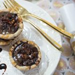 Turtledove Pecan Tassies + Sweepstakes