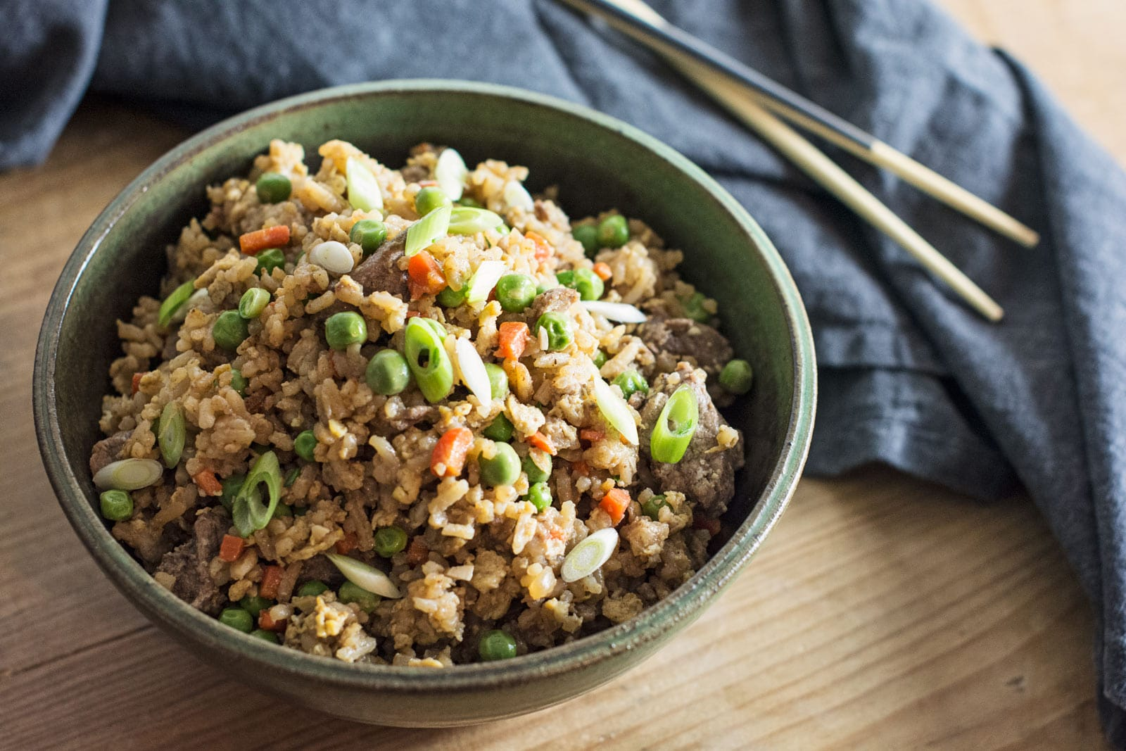 Pork fried rice little figgy food ccuart Choice Image