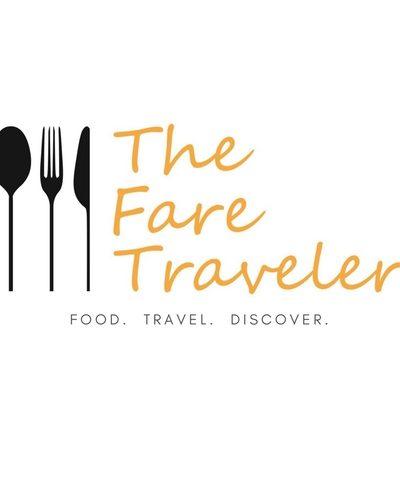 The Fare Traveler Podcast