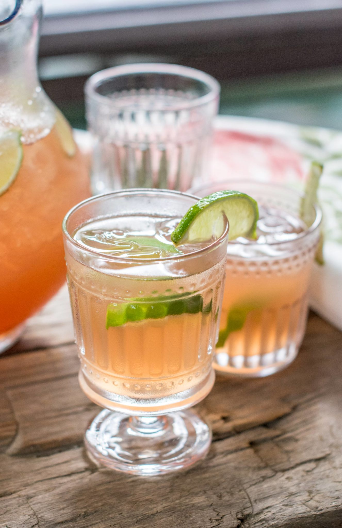 Scarlet O'Hara Cocktail Recipe, Beer & Country Music!