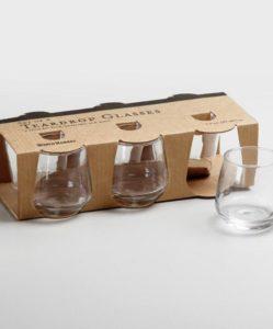 Tasting Shot Glasses