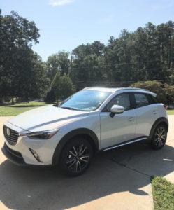 Mazda-CX-3–