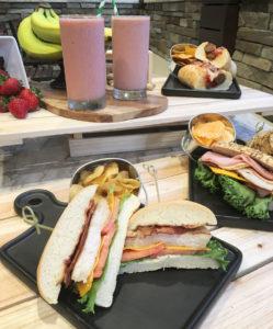 Race-Trac-Sandwiches