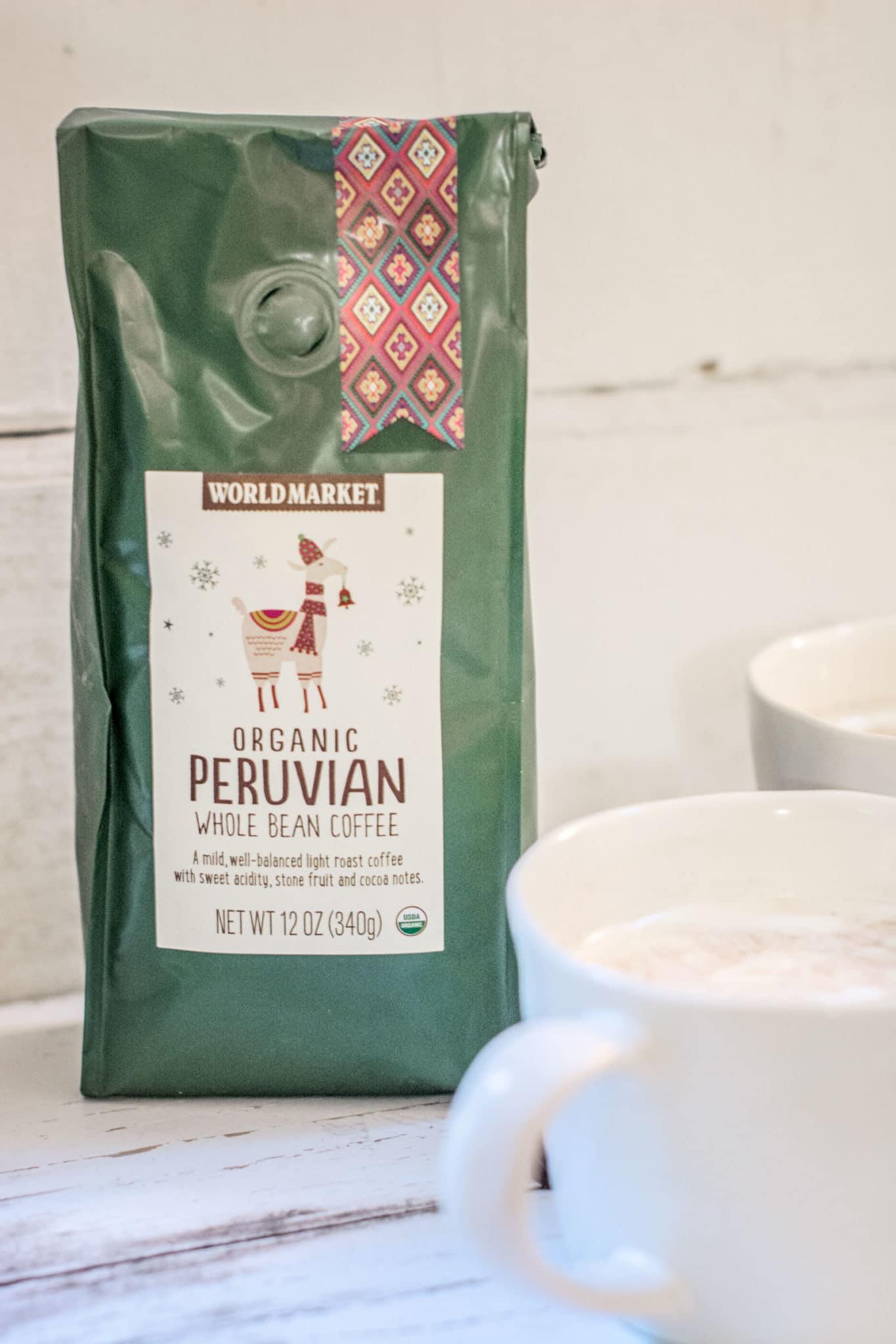 World Market Peruvian Coffee