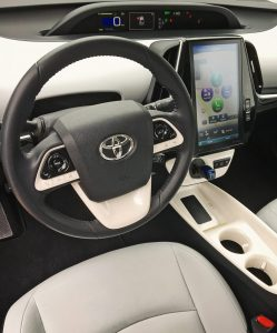 Inside-the-Prius
