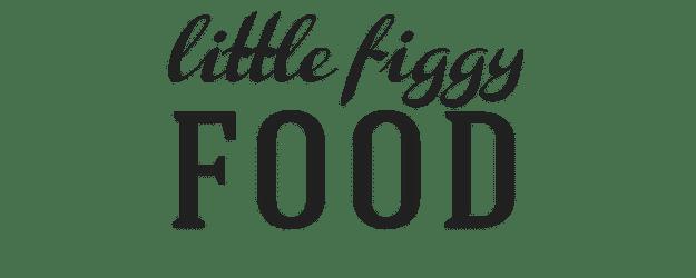Little Figgy Food