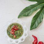 Chimichurri Recipe, Crazy Good Flavors!