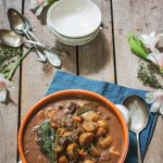 Easy Instant Pot Beef Bourguignon Recipe