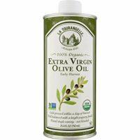 La Tourangelle, Organic Extra Virgin Olive Oil, 25.4 Fl. Oz.