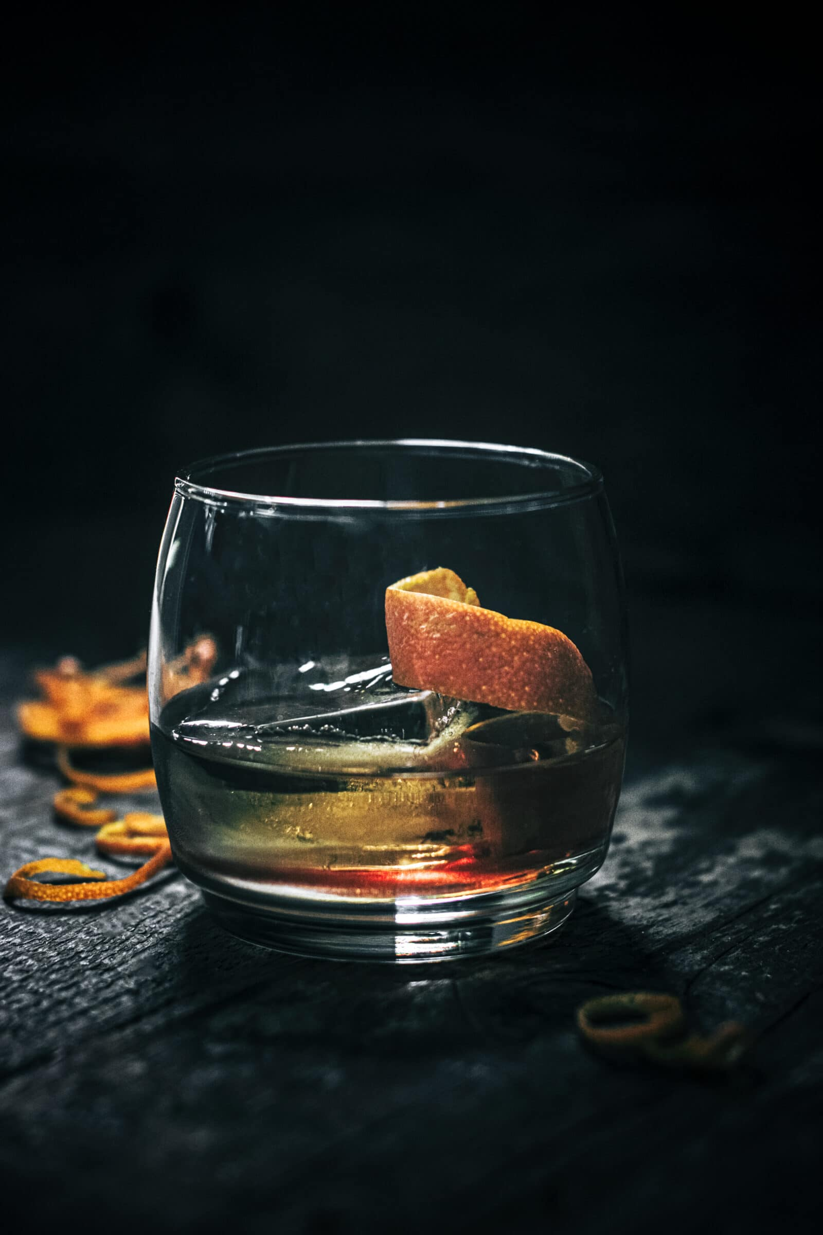The Classic Bourbon Old Fashioned Recipe