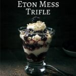 Easy to make Eton Mess dessert recipe