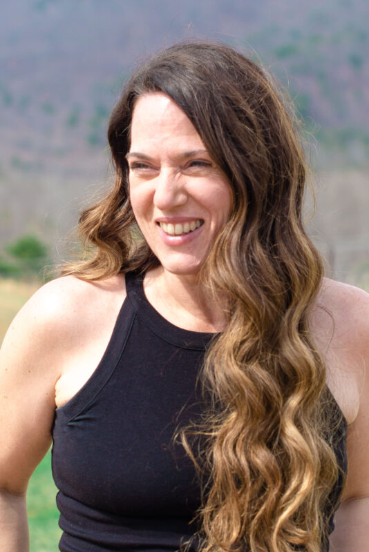 Stacey Doyle - Owner - Bio Pic